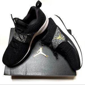 Nike Air Jordan Trainer 2 Flyknit men's US size 13
